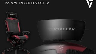 Triigger Series Headrest Sc Edition