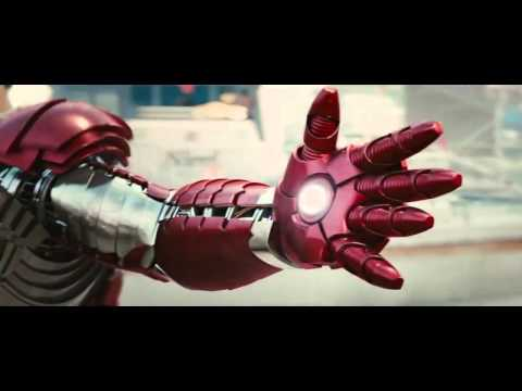 Iron Man Montage - I'd Love to Change the World // Jetta [Matstubs Remix] Mp3