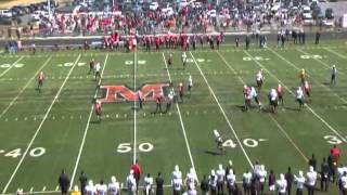Ricardo Young University of Maryland Highlights 2013