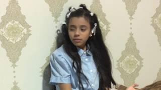 قناة اطفال ومواهب الفضائية يوميات بنات كوم الحلقة السابعة