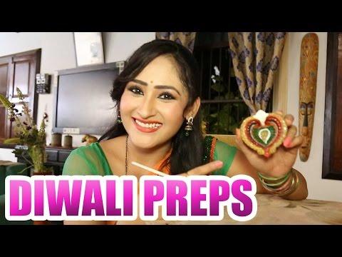 Xxx Mp4 Aditi Sajwan Decorates A Quot Diya Quot For This Diwali 3gp Sex