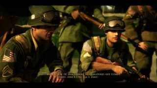 Brothers in Arms: Hell's Highway - The Movie