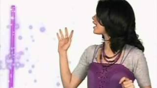 You're Watching Disney Channel - Selena Gomez
