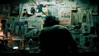 Iron Man 2 Official Trailer
