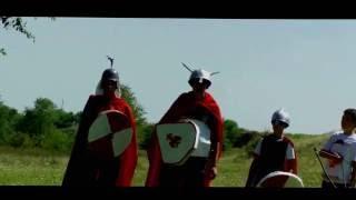 Boj na Kosovu - Dečiji film