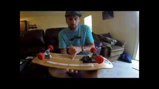 How to install LED underglow on your skateboard or longboard Third Kind