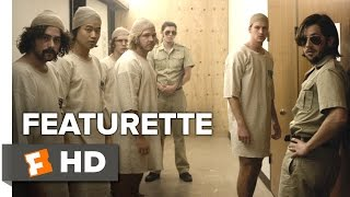 The Stanford Prison Experiment Featurette - Psychology Behind Experiment (2015) - Drama HD