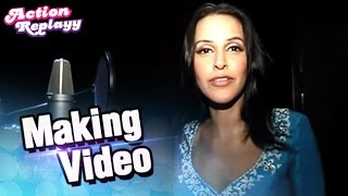 Action Replayy Full Movie | Aishwarya Rai , Akshay Kumar | Making Video