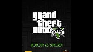 Descarga GTA V Para PS2 (actualizado)