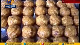 Lack of Manpower l Production of Laddu Prasadam Reduced | Devotees Not Face Problems | Tirumala