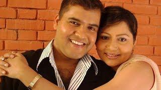 'दोस्रो विवाह गराएर घरपरिवारले सम्मान गरे'    Love Story Of Rishi And Sarita Lamichane