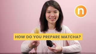 What Do You Use To Prepare Matcha Nyonya Cooking uploaded on 3 month(s) ago 3548 views