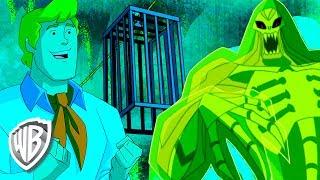 Scooby Doo! auf Deutsch | Die Gang stellt eine Falle