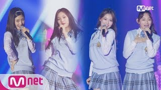 [KCON 2016 France×M COUNTDOWN] I.O.I(아이오아이) _ Pick Me M COUNTDOWN 160614 EP.478