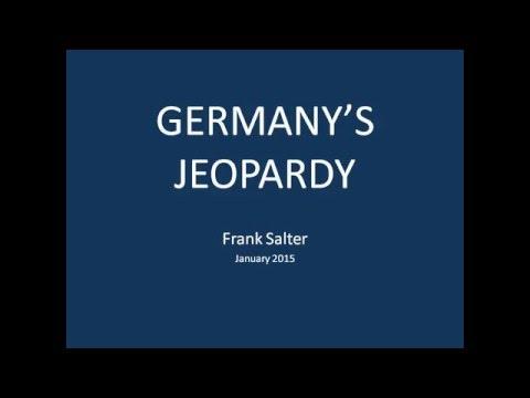 Germany's Jeopardy