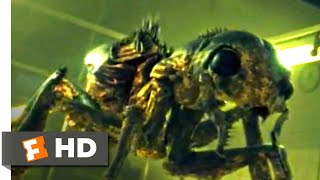 It Came From the Desert (2017) - Ants in the Kitchen Scene (2/10) | Movieclips