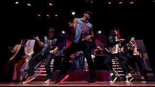 Michael Jackson - Love Never Felt So Good - Choreography by Brandon Harrell @Brandon747 #MJLOVE
