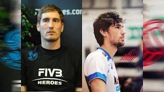 THE OPPOSITE WAR ● Maksim Mikhaylov vs. Luca Vettori | CWC2018 | Compare #4