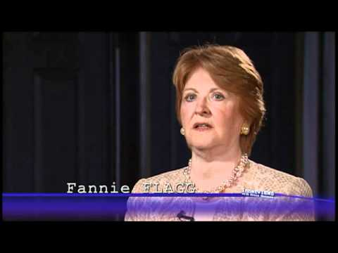 Fannie Flagg on InnerVIEWS with Ernie Manouse