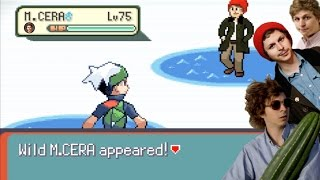 A Wild MICHAEL CERA Appeared!