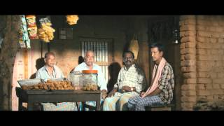Gouravam | Tamil Movie | Scenes | Clips | Comedy | Songs | Villagers refuse to tell about Shanmugam