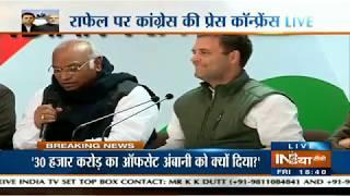 Rahul Gandhi Still Claims To Prove