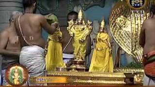 Tirumala Arjitha Vasanthotsavam