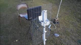 Winegard Tv Antenna Booster Vs Channel Master Booster Demonstration