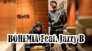 BOHEMIA Feat Jazzy B | New Song | Coming Soon | Latest Punjabi Songs 2018
