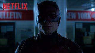Marvel's Daredevil - موسم 3 | المقدّمة الرسميّة [HD] | Netflix