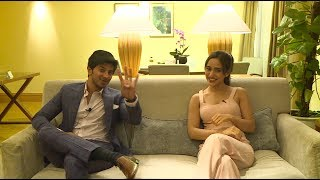 PRAVASI EXPRESS | SOLO MOVIE PROMOTION INTERVIEW | DULQUER SALMAN | NEHA SHARMA