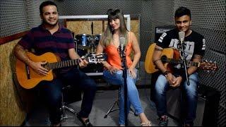 Jorge e Mateus - Pergunta Boba (Dam e Nay cover)