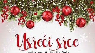 Antonija Šola - Usreći srce (Official video)