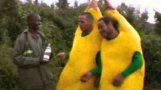 Gorillas & Banana suits, Banana Moonshine 'Wildboyz