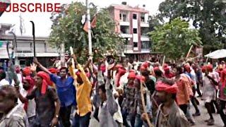 आदीवासी /Aadivasi Dance Video in alirajpur jhabhua MP / mix video