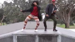 Ogede by Orezi ft. Wizkid & Timaya | JustMeNk x Roby Saga Choreo