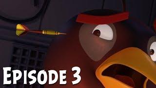 Angry Birds Zero Gravity   Ep. 3 – Dangerous Game