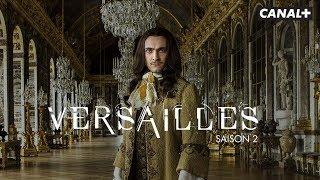 Versailles Saison 2 - 1er teaser CANAL+ [HD]