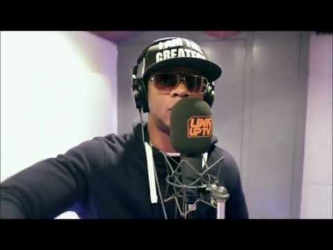 Link Up TV Behind Barz   Papoose Clique Freestyle @PapooseOnline worldstar