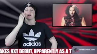 Fast Count #44 - Nakamura & Joe, New Bullet Club Member, WWE Women's Tournamen