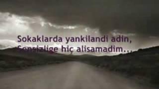 Sezen AKSU ' Helal Ettim Hakkımı ' ( avela soundtrack)