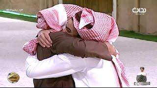 زيارة أهل عبدالمجيد الفوزان - الجمعة | #زد_رصيدك90