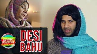 The Daughter In Law | Rahim Pardesi | Best Pakistani Dramas
