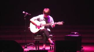 (Yiruma) River Flows In You - Sungha Jung (live)