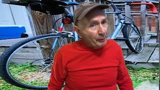 Recently my bike was stolen;Ray Sipe;Comedy;Parody