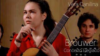 Concierto Elegiaco by Leo Brouwer