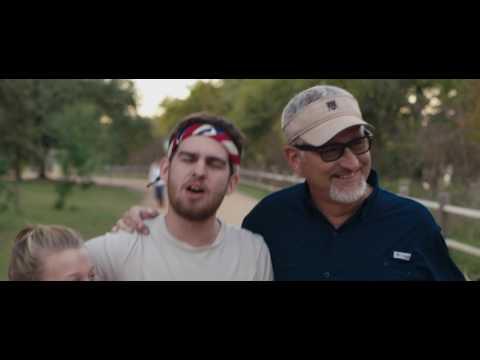 Luke Whitney - Food & Napkins [Official Video]