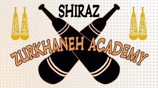 INDIAN CLUBS | Shiraz Zurkhaneh Academy