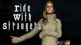 Rides With Strangers Kickstarter Demo - Hitchhiking / Creepy McCreeperton Simulator