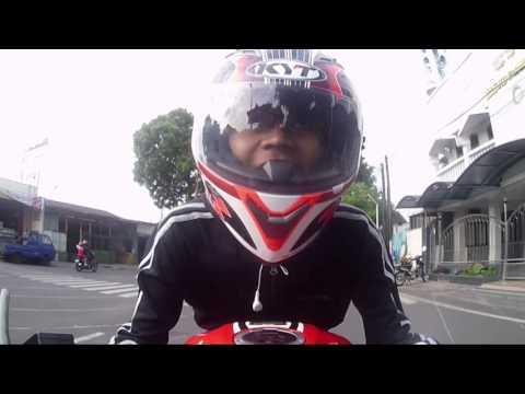 11 Pt 1 Dual Vlog Jawa Indo With Mr Vector Hd Kopdar Diusir Polisi Motovlog Indonesia